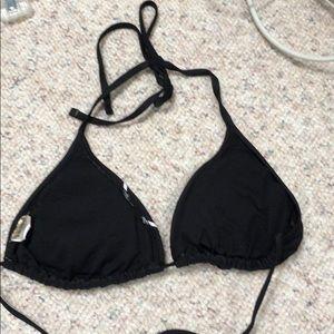 Volcom Swim - Volcom Miss Mod Bikini Top - XL